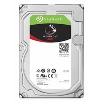 Seagate 6TB Guardian IronWolf NAS (ST6000VN0033)