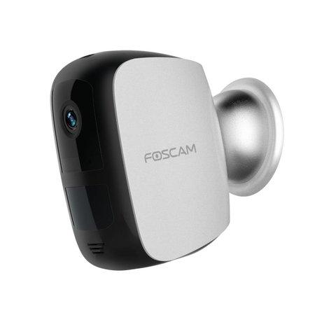 Foscam Foscam B1 bewakingscamera IP-beveiligingscamera Doos Muur 1920 x 1080 Pixels