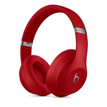 Koptelefoon Beats Studio3 Wireless Over-Ear Rood