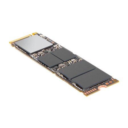 Intel Intel 760p 256GB M.2 PCI Express 3.0