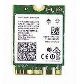 Intel Intel AC 8265 Intern WLAN/Bluetooth 867Mbit/s