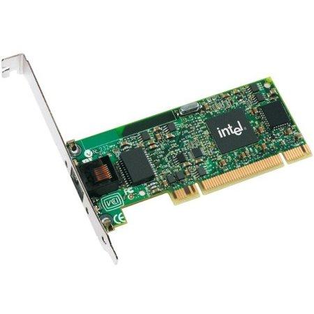 Intel Intel PRO/1000 GT Intern 1000Mbit/s