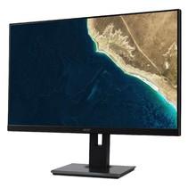 "Acer B7 B277Ubmiipprzx 68,6 cm (27"") 2560 x 1440 Pixels Wide Quad HD LED Zwart"
