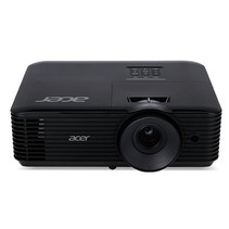 Beamer X118H   3600 Lumen DLP 1080p HDMI 3D black