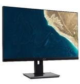 "Acer Acer B277bmiprzx 27"" Full HD LED Flat Zwart computer monitor"