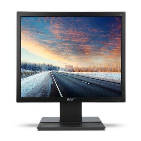 """Acer Acer V6 V196LB 48,3 cm (19"""") 1280 x 1024 Pixels SXGA LED Zwart"""