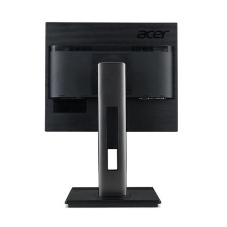 "Acer Acer B6 B196LAymdr 19"" HD LED Flat Grijs computer monitor"