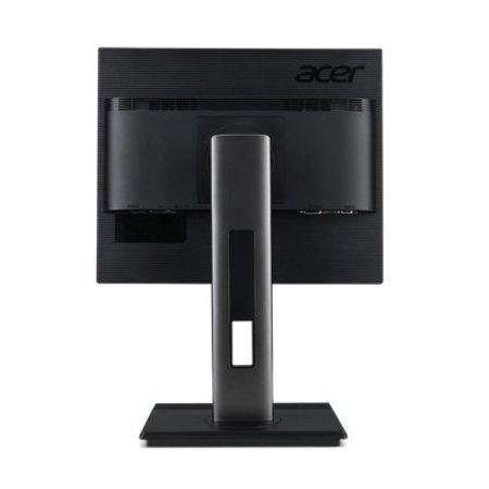 "Acer Acer B6 B196LAymdr 48,3 cm (19"") 1280 x 1024 Pixels SXGA LED Grijs"