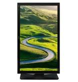 """Acer Acer CB CB241H 24"""" Full HD LED Flat Zwart computer monitor"""