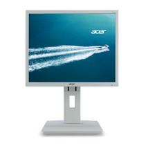 """48,3cm (19"""") B196LAwmdr   5:4  DVI IPS white L/P Spk."""