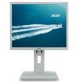 "Acer Acer B6 B196LA 19"" HD LED Mat Flat Wit computer monitor"