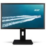 """Acer Acer B6 B246WLA 61 cm (24"""") 1920 x 1200 Pixels WUXGA LED Zwart"""