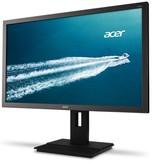 "Acer Acer B6 B276HULCbmiidprzx 27"" Wide Quad HD Flat Grijs computer monitor"