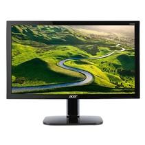 """61,0cm (24"""") KA240Hbid    16:9 DVI+HDMI LED black"""