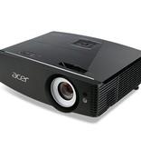 Acer Acer P6500 beamer/projector 5000 ANSI lumens DLP 1080p (1920x1080) Plafondgemonteerde projector Zwart