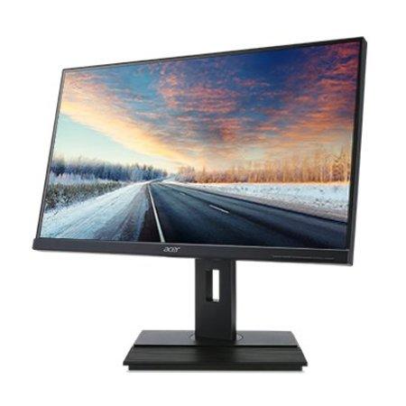 """Acer Acer B6 B276HLCbmdprx 27"""" Full HD LED Zwart computer monitor"""
