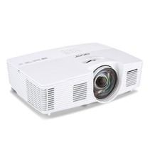 Beamer ACER H6517ST 3200 Lumen F-HD HDMI 3D white Shortdist.