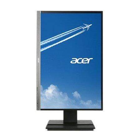 "Acer Acer B6 B246WLbmdprx 24"" Full HD LED Flat Grijs computer monitor"