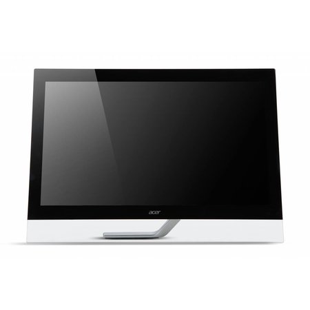 "Acer Acer T2 T232HLA touch screen-monitor 58,4 cm (23"") 1920 x 1080 Pixels Zwart"