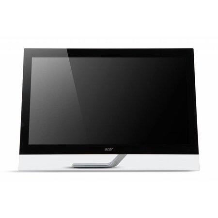 "Acer Acer T2 T272HL 27"" 1920 x 1080Pixels Zwart touch screen-monitor"