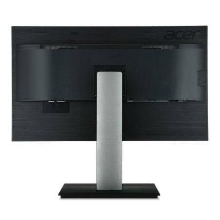 "Acer Acer B6 B326HUL 32"" Wide Quad HD LED Zwart, Grijs computer monitor"