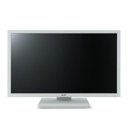 """Acer Acer Professional 246HLwmdr 24"""" Full HD Wit computer monitor"""