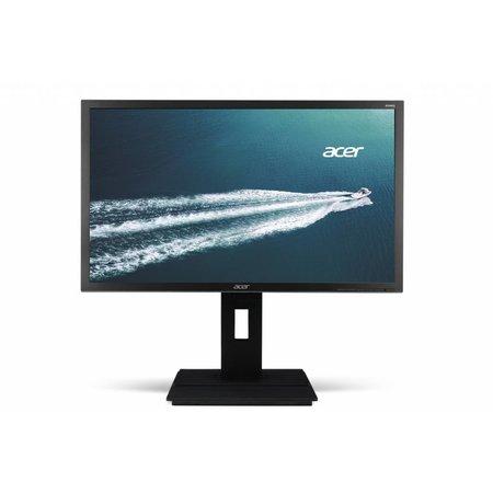 """Acer Acer B6 B226WL 55,9 cm (22"""") 1680 x 1050 Pixels WSXGA+ LED Grijs"""