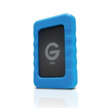 G-Technology G-DRIVE ev RaW SSD 2000GB
