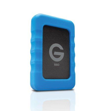 G-Technology G-Technology G-DRIVE ev RaW 2000GB Zwart
