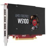 Dell DELL 490-BCGG FirePro W5100 4GB GDDR5 videokaart