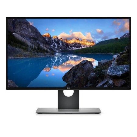 """Dell DELL UltraSharp U2518D LED display 63,5 cm (25"""") Quad HD Flat Zwart"""
