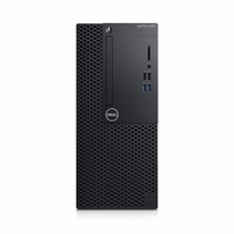 Dell Optiplex MT  3060    i5 8500 8GB 256GB 1J NBD W10P