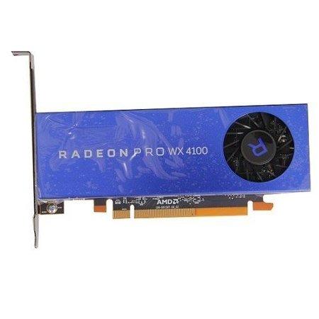Dell DELL 490-BDRJ 4GB GDDR5 videokaart