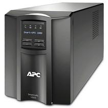 APC Smart-UPS 1000VA LCD 230V Tower (SmartConnect)
