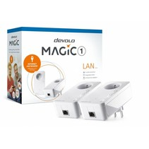 Magic 1 LAN Starter Kit NL