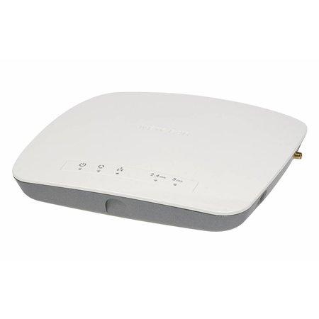 Netgear Netgear WAC720 WLAN toegangspunt 1000 Mbit/s Power over Ethernet (PoE) Wit