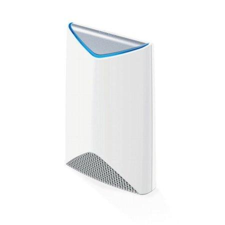 Netgear Netgear SRS60 Tri-band (2.4 GHz / 5 GHz / 5 GHz) Gigabit Ethernet Wit draadloze router