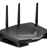 Netgear Netgear XR500 draadloze router Dual-band (2.4 GHz / 5 GHz) Gigabit Ethernet Zwart