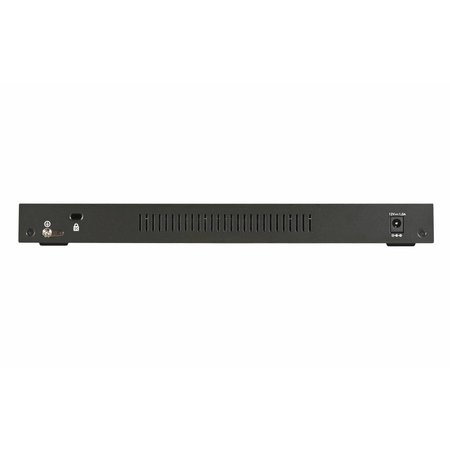 Netgear Netgear Unmanaged Switch - GS316 - 16 Gigabit Ethernet poorten 10/100/1000 Mbps