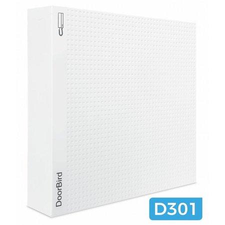 DoorBird DoorBird Intercom IP Upgrade D301