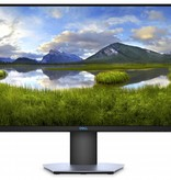 "Dell DELL S2719DGF computer monitor 68,6 cm (27"") Wide Quad HD LED Flat Zilver"