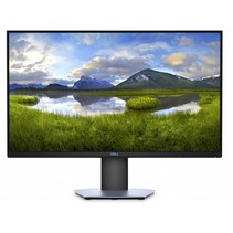 Dell 27 Gaming Monitor - S2719DGF - 69cm(27in) Black