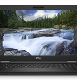 "Dell DELL Latitude 5590 Zwart Notebook 39,6 cm (15.6"") 1920 x 1080 Pixels 1,90 GHz Intel® 8ste generatie Core™ i7 i7-8650U"