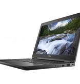"Dell DELL Latitude 5590 Zwart Notebook 39,6 cm (15.6"") 1920 x 1080 Pixels 1,70 GHz Intel® 8ste generatie Core™ i5 i5-8350U"