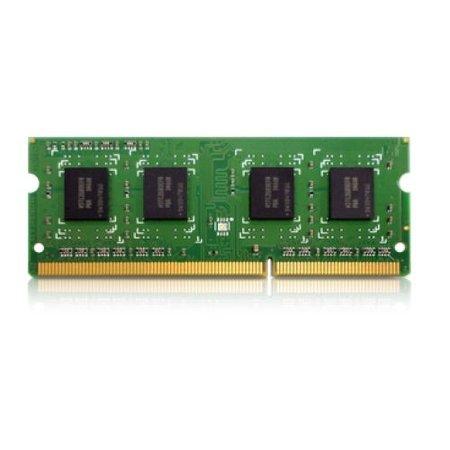 QNAP QNAP RAM-4GDR3LA0-SO-1866 geheugenmodule 4 GB DDR3L 1866 MHz
