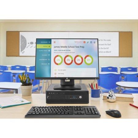 "Hewlett & Packard INC. HP Z24n LED display 61 cm (24"") Full HD Zwart"