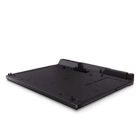 Hewlett & Packard INC. HP WA995AA notebook dock & poortreplicator Zwart