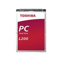 "Toshiba 6.3cm (2.5"")  2TB SATA2 Mobile L200 Red     5400  8 intern bulk"