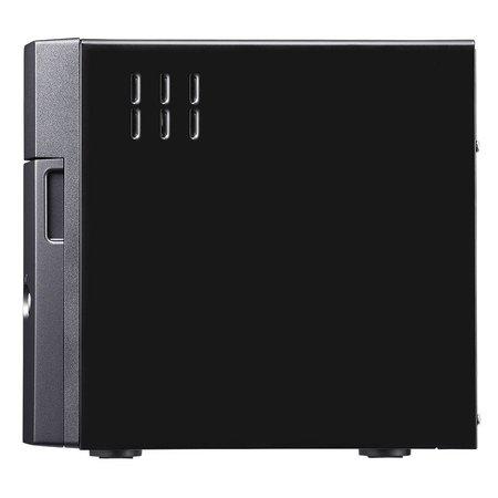 Buffalo Buffalo TeraStation WS5420DN Ethernet LAN Desktop Zwart Opslagserver