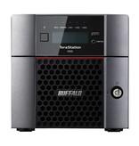 Buffalo Buffalo TeraStation WS5220DN Ethernet LAN Desktop Zwart SAN